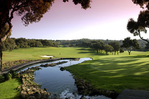 VIP Golf Tuition in Spain