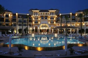 Mar Menor Golf and Spa Hotel